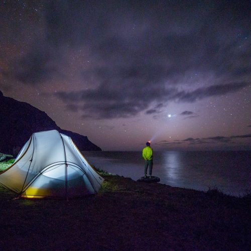 Gadgets for the Outdoors