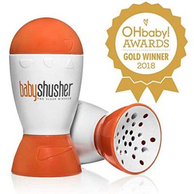 Baby Shusher Sound Machine
