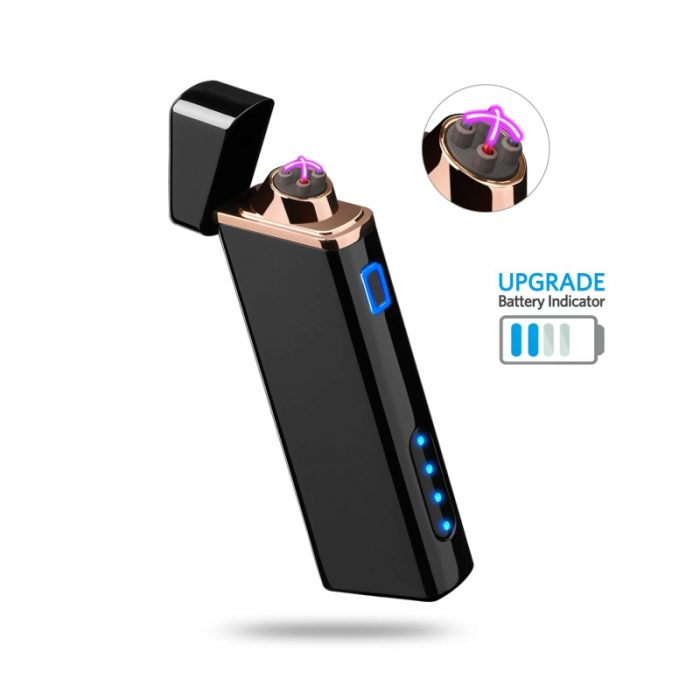 arc rechargeable lighter