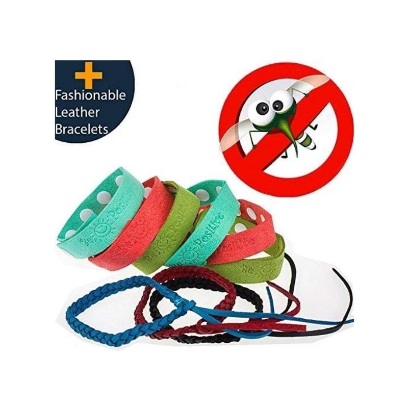 mosquito repellant bracelet