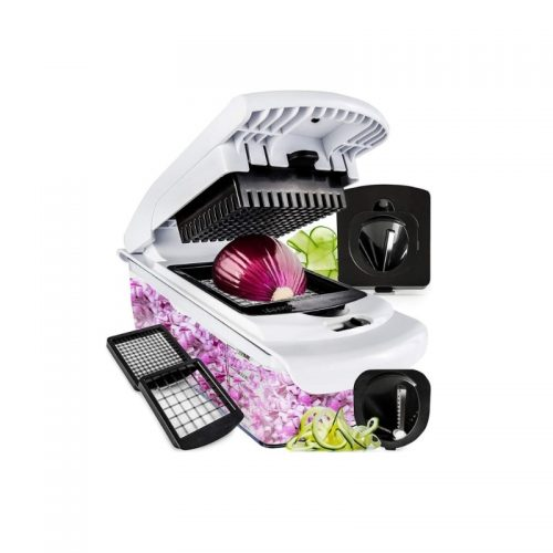 perfect vegetable chopper