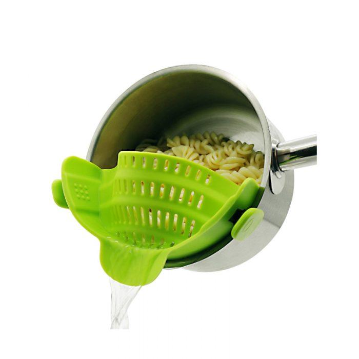 pot-strainer
