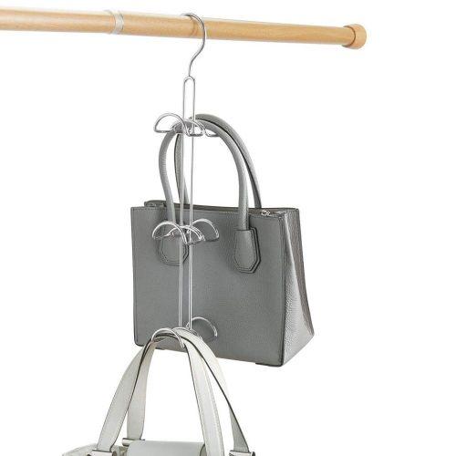 compact purse hanger