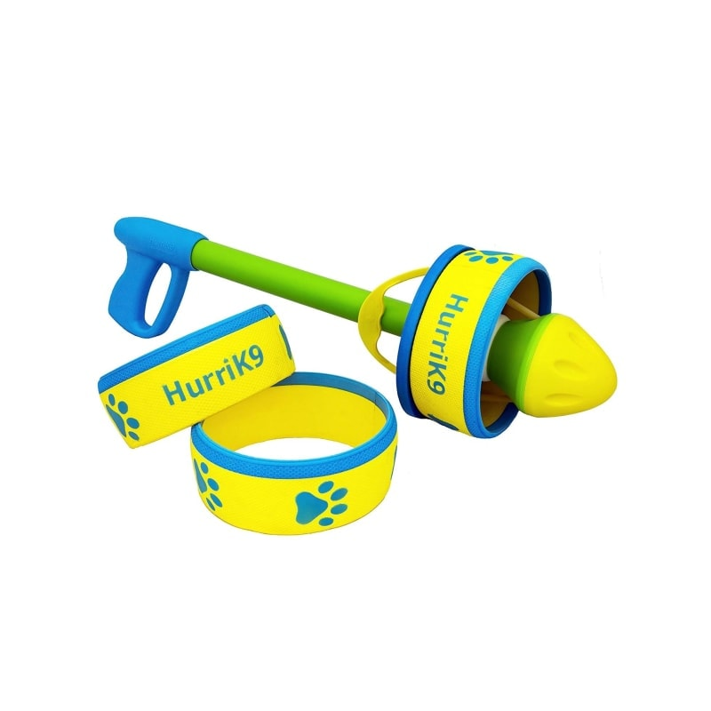 ring launcher