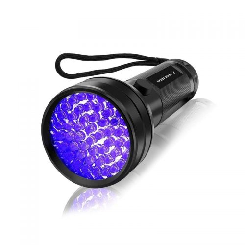 urine detector flashlight