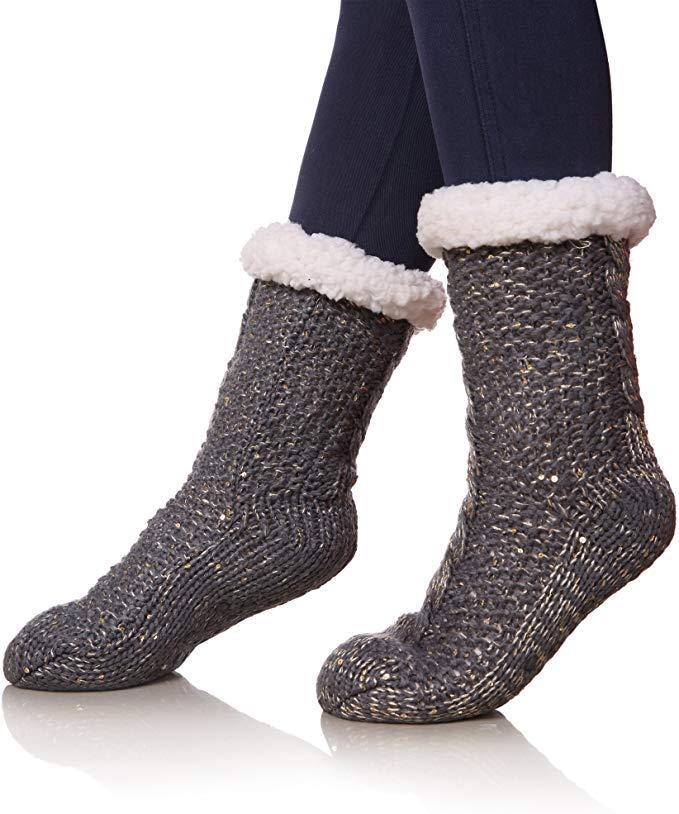 practical stocking stuffer socks