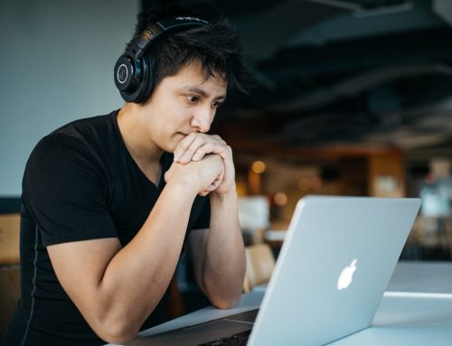 We Found the Best Spotify Playlists for Productivity