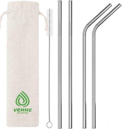 Metal Reusable Straws