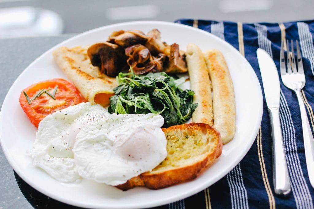 better diet benefits