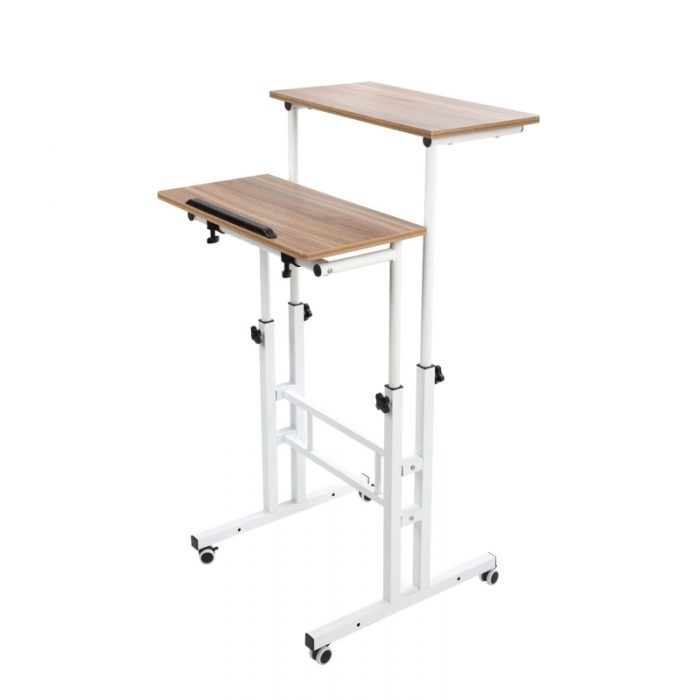 Great Stand-up Desk Option During Covid-19