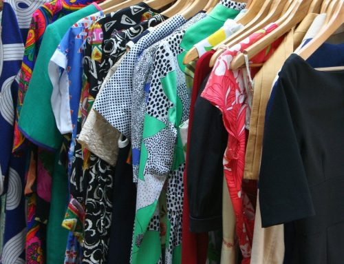 Purge Your Cluttered Closet With This Handy Framework
