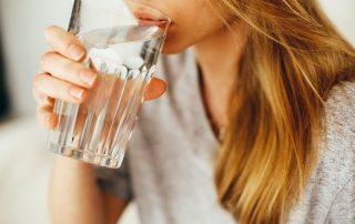 drink more water diet