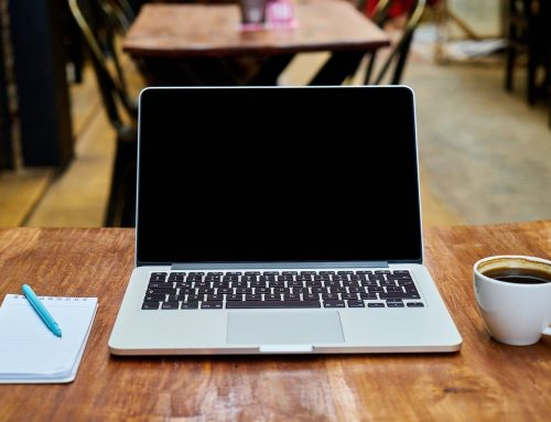 10 Places To Work Remotely Instead of Your Home